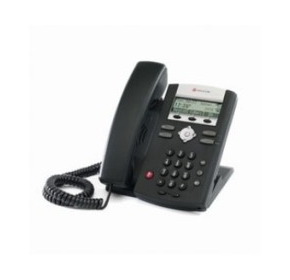 Desk Phone | Polycom SoundPoint IP 330 SIP