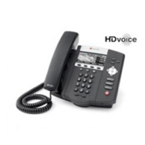 Polycom SoundPoint IP 450 IP Phone with HD Voice