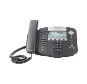 Polycom SoundPoint IP 560 Desktop Phone with HD Voice