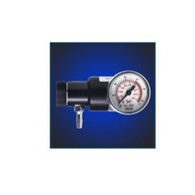 High Pressure Regulators - VAF-100-Variable Flow