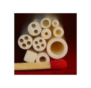 Alumina Rod, Tube & Bar