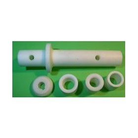 Ceramic Alumina Wire Guides