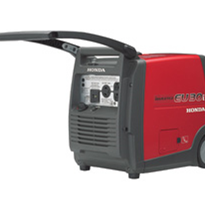 ELEctric Generator | Commercial EU30IU