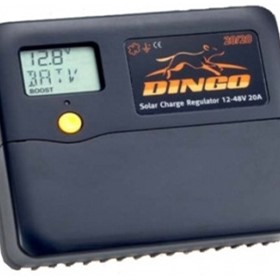 Solar Panel Charge Controller | Dingo 20/20