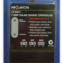 Solar Charge Controller | Projecta Solar Controller 12V 7A