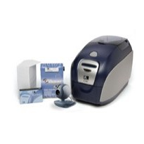 Card Printers - QuikCard ID Solution
