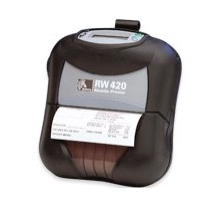 Mobile Thermal Printers - RW 420