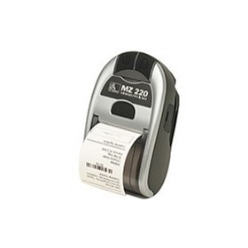 Mobile Thermal Printers - MZ 220