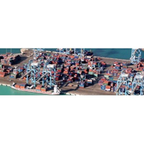 Container Terminal Operations Solutions