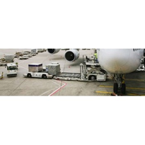 Equipment Fleet Management for Ground Support & Air-Ground Equipment