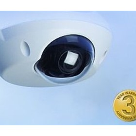 Fixed Dome Network Camera | AXIS 209FD
