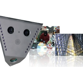 CCTV Security Camera | Hi Res | Vandalism V12