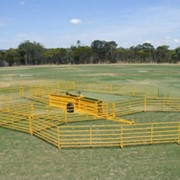 Transportable Sheep Yards 501