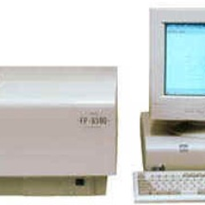 Fluorescent Spectrophotometers | FP - 6200