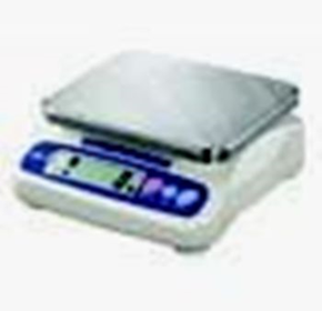 Bench Scale | SJ-1000HS