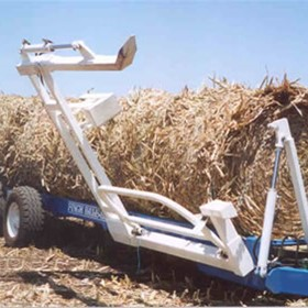 Round Bale Mover