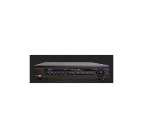 Network Digital Video Recorder (DVR) | Honeywell HRDE 4x4