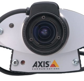 Network Cameras | IR Sensitive | AXIS 2420