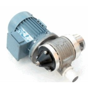 AE Gear Motor Actuator | Inquip