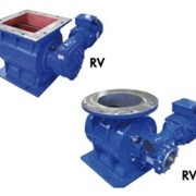 RV - RVR Drop-Through Rotary Valves