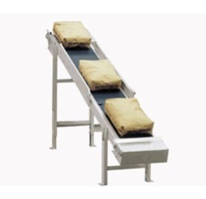 NST Belt Conveyor