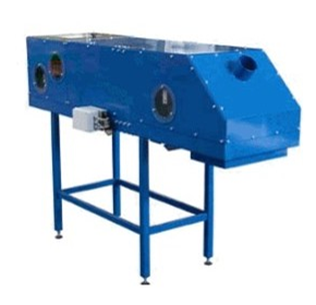 DCN Weigh-Belt Feeders