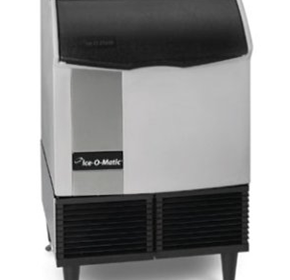 Ice Machines | Ice-O-Matic ICEU 225