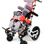 Paediatric Wheelchair | Chunc Junior 45° - Medium 75kgs