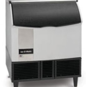 Ice Machines | Ice-O-Matic ICEU 305