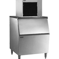Nugget Ice Machines | Follett Maestro R400A