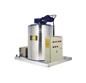 Flake Ice Machines | FF-E Series Freon