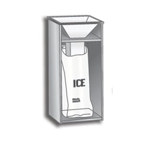 Ice Machine Accessories | Follett Bagger