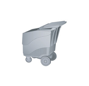 Ice Machine Accessories | Follett SmartCart 125