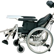 Tilt in Space Wheelchair | Life Relax