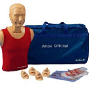CPR Training Manikin | AMBU CPR Pal