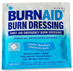 Burn Dressing |  Burnaid