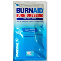 Burn Dressing | Face Dressing