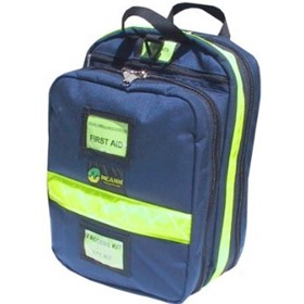 First Aid Backpack - NEANN FAB