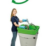 Bio-Circle Mini Solvent-free Parts Washers
