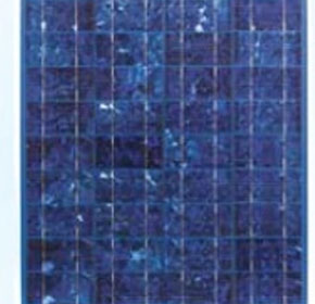 Solar Panel Module | Small Area | BP340J