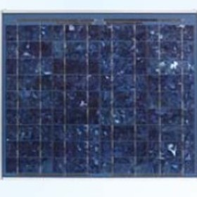 Solar Panel Module | Small Area | SX320
