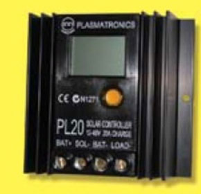 Solar Panel Regulator | Plasmatronics | PL Series