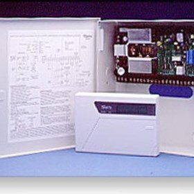 Electronic Security Systems - Panels | Sierra S5832