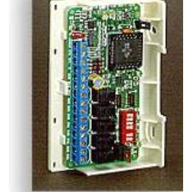 Electronic Security Systems - Panels | Sierra Expansion Module S5058
