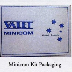 Intercoms | Minicom Kit