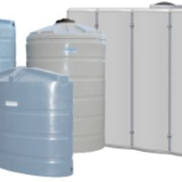 Water Tanks - Multi-fit & Space Saver