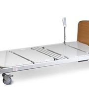The Oden Lo Lo Nursing Home Bed