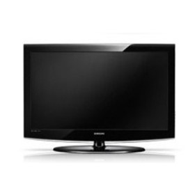 "26"" High Definition LCD TV"