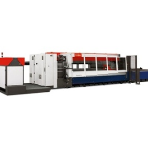 Laser Cutting System | Byspeed