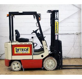 Electric Forklift | 2.5 CB